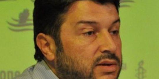 Թուրքական դատարանը ազատ է արձակել Amnesty International-ի տեղական մասնաճյուղի ղեկավարին
