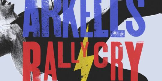 Arkells release new videos featuring Hamilton 'Rally' footage