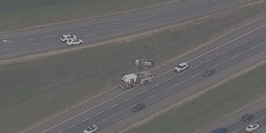 ASIRT investigating fatal crash involving RCMP on Sherwood Park Freeway