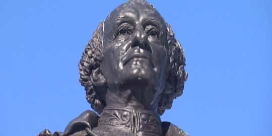 'You can't erase history': McKenna weighs in on removal of statues like Sir John A. Macdonald
