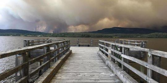 B.C. is in a state of emergency — here's what that means for fighting wildfires
