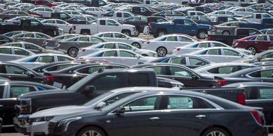 Ottawa preparing response if Donald Trump follows through with U.S. auto tariffs threat