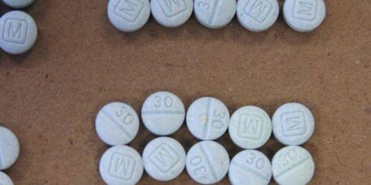 Fentanyl and carfentanil found in drugs seized in Yorkton, Sask.