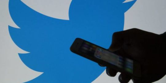 Toronto Public Library wants to write book from your tweets