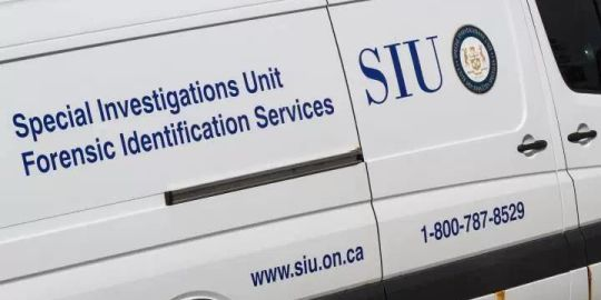 SIU closes probe into death of London woman who fell from balcony