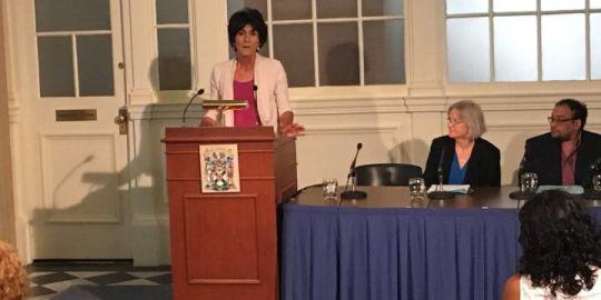 Activist says Nova Scotia should cover transgender breast implants in human rights complaint