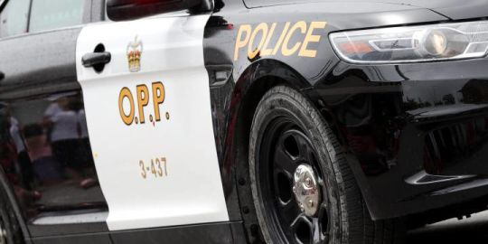 Body found inside vehicle in Grimsby: OPP