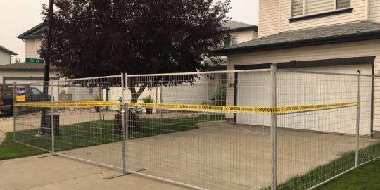 $1M drug lab producing fentanyl to look like heroin shut down in southeast Edmonton