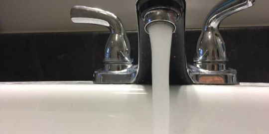 The Pas residents asked to avoid drinking tap water
