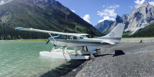 3 people dead after Simpson Air plane goes down in Northwest Territories