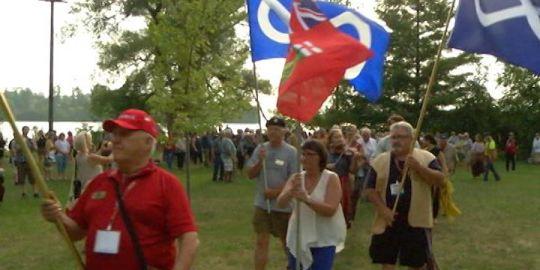 Metis Nation of Ontario meets in Peterborough