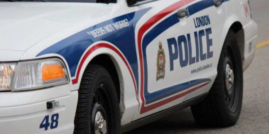 16-month-old baby struck by vehicle in south London in 'fair condition': police