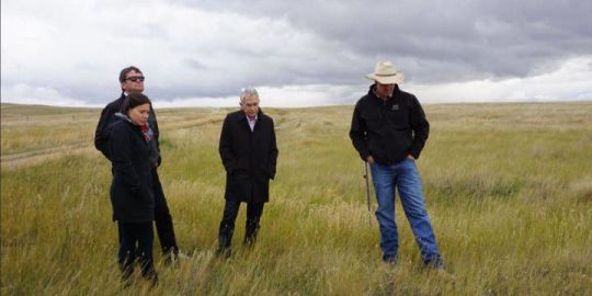 Peter Watts: Is it time to expand Alberta's agriculture irrigation system?