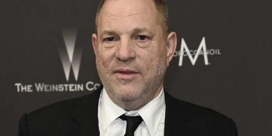 Secret video shows Harvey Weinstein's encounter with rape accuser