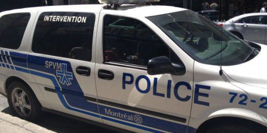 Cyclist dies after collision in Villeray