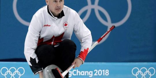 Canada's 3 teams unbeaten so far at inaugural World Cup of Curling