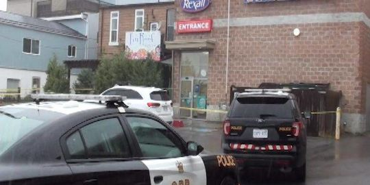 Arrests made in armed robbery at Brighton pharmacy