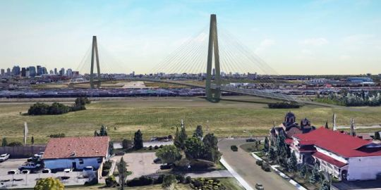 New Metro LRT plan includes Thales deadline, bridge over Yellowhead, proposed train to St. Albert