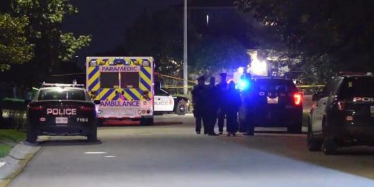 Hamilton police investigating after man fatally shot in Ancaster