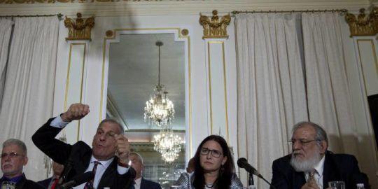 U.S., Cuba fail to clear up mysterious illnesses afflicting diplomats