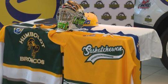Saskatoon Blades to honour Humboldt Broncos at home opener