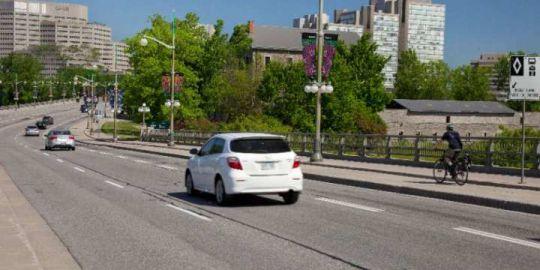Two-month-long Portage Bridge repairs beginning Friday to affect vehicle lanes