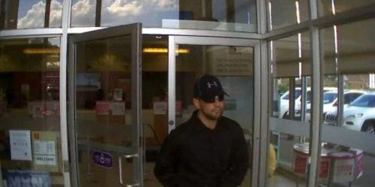 Arrest made in alleged armed bank robbery in Stoney Creek