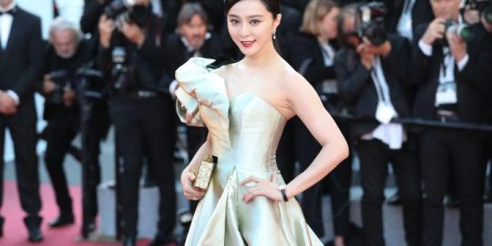 Fan Bingbing, Chinese movie star, disappears after tax evasion investigation