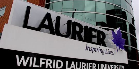 Wilfrid Laurier University confirms death of student at residence building