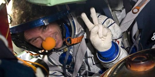 Tax court rules Guy Laliberté's 2009 space trip was a taxable benefit