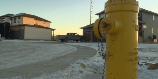 Water restrictions lifted for Aspen Ridge homes