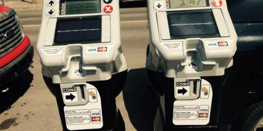 Regina soon could pay for parking by smartphone