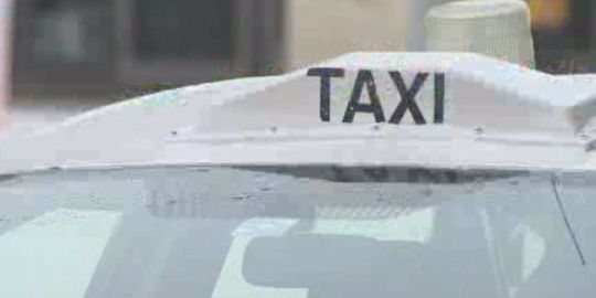 Cab complaints: For-hire services in Winnipeg have room to improve