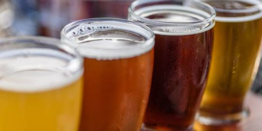 Reality check: Is climate change coming for your beer?