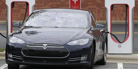 Minnesota man allegedly steals Tesla Model 3 vehicle with smartphone app