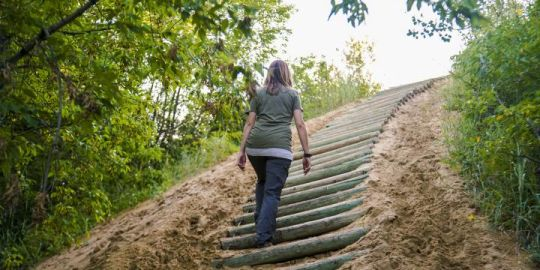 Five hikes to inspire Manitoba adventures this fall