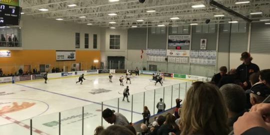London Knights finish pre-season with 5-4 loss against Otters Saturday night