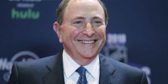 NHL one year away from potential lock-out scenario