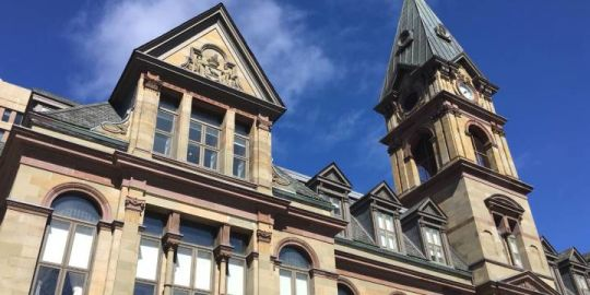 Coming to Halifax council: Cannabis public hearing and Events East business plan