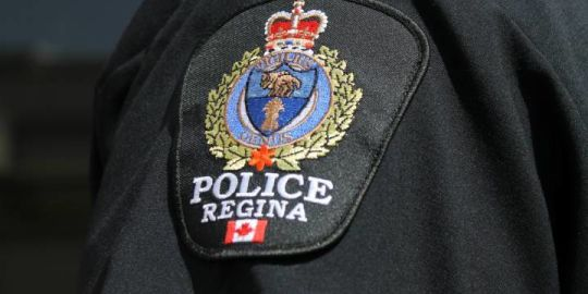 Regina police investigating alleged home invasion