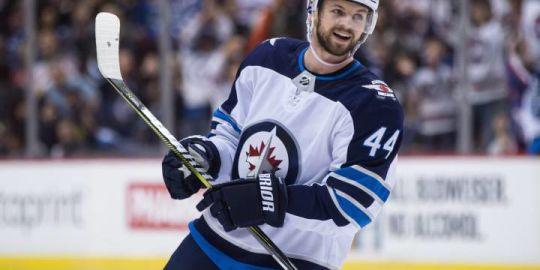 Winnipeg Jets sign Josh Morrissey to 2-year contract