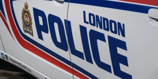 London police seek suspect after woman sexually assaulted, injured in east-end park