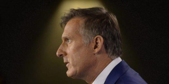 Bill Kelly: Why Bernier's People's Party worries Conservatives