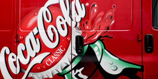 Coca-Cola reportedly in talks with Aurora Cannabis to make infused drinks