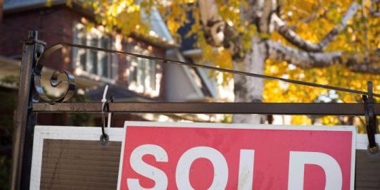Canadian housing market increase slowed in August but sales are still up overall