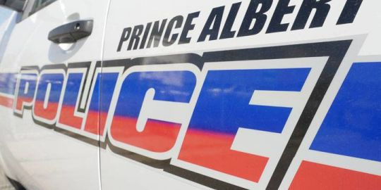 Prince Albert woman charged with impaired driving