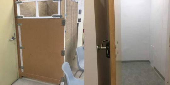 Alberta-wide review of school seclusion rooms coming 'in a matter of weeks'