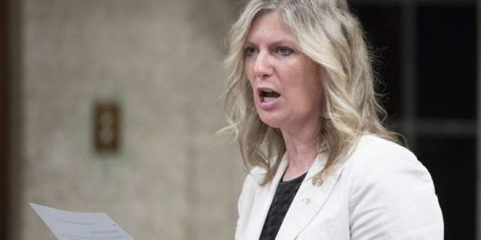 Why MPs cross the floor and the impact of Leona Alleslev's Tory flip