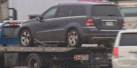 Police warn not to leave children unattended in vehicles after Saskatchewan Amber Alert