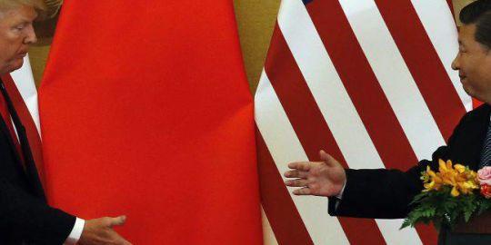 China says it will retaliate against new Trump tariffs, escalating trade feud
